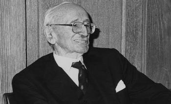 friedrich_august_von_hayek_27th_january_1981_the_50th_anniversary_of_his_first_lecture_at_lse_1981